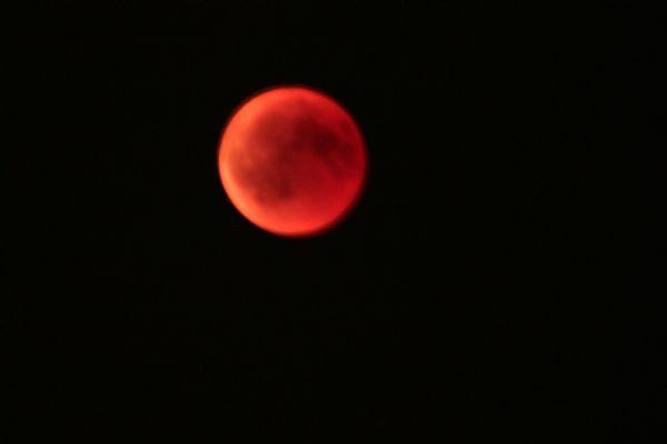 Zon-aarde-maan op één lijn