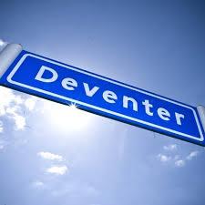 Deventer?Of Barcelona? Of toch Deventer?