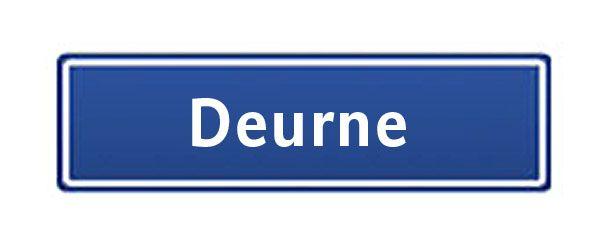 Onderweg naar Deurne